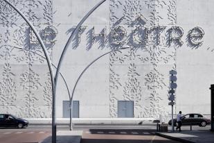 ThŽ‰tre de Saint-Nazaire, K-Architectures